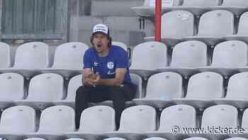 Trotz Gehaltseinsparungen: Stambouli verlängert auf Schalke