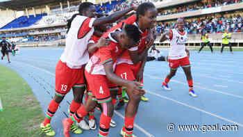 Katungwa: Swedish side Dalhem IF snap up Harambee Starlets striker