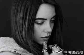 Billie Eilish On Track For U.K. Top 5 Debut With 'My Future' - Billboard