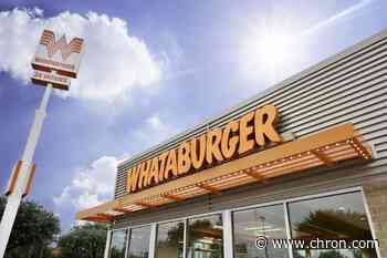 Whataburger is celebrating 70 years by giving away burgers