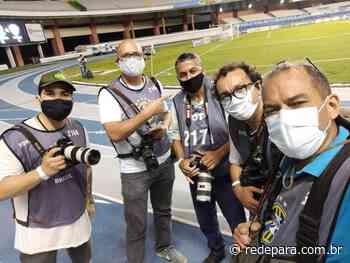 Paysandu goleia o Paragominas na volta das disputas do Parazão 2020 - REDEPARÁ