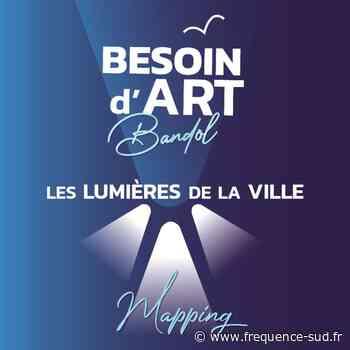 Bandol: Un spectacle son lumières et vidéo tous les soirs dans les rues - Frequence-Sud.fr