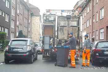 Münster: Münster hat höchste Müllgebühren