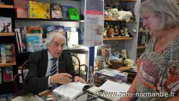 Le scientifique et auteur Jean Malaurie, installé à Dieppe, écrit toujours sur les peuples du Grand Nord - Paris-Normandie