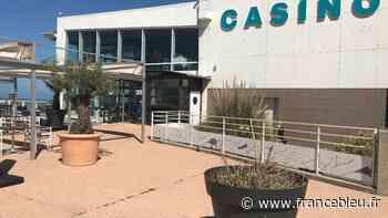 La relance éco : le Casino de Dieppe retrouve sa clientèle, celui de Saint-Valery-en-Caux est à la peine - France Bleu