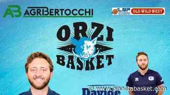 Serie B - Orzinuovi, confermato Davide Bettera - Pianetabasket.com