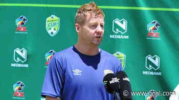 Kerr cherishes Baroka FC, Mamelodi Sundowns Nedbank Cup final for Caf Confederation Cup berth
