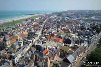 Dieppe, dans le top 100 des villes du littoral où l'on vit le mieux - actu.fr