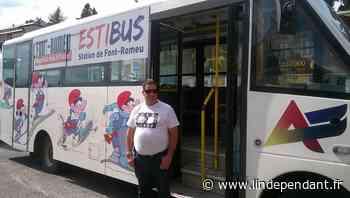 La navette des vacances à Font-Romeu-Odeillo-Via - L'Indépendant
