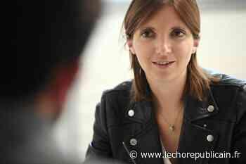Politique - La députée de Rambouillet Aurore Bergé brigue la présidence du groupe LREM à l'Assemblée - Echo Républicain