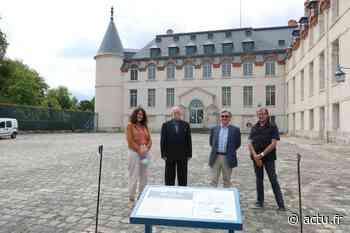 Yvelines. Une table pour les non-voyants au château de Rambouillet - actu.fr