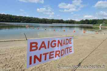 Loisirs - Rambouillet : report de l'ouverture de la piscine des Fontaines et interdiction de baignade aux Étangs de Hollande - Echo Républicain