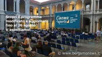 "Dall'Oscar ""Parasite"" a Muccino: i film all'Arena Santa Lucia - BergamoNews - BergamoNews"