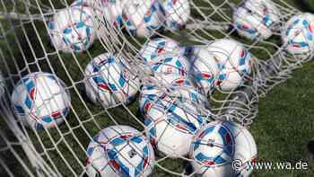 Live-Ticker: HSV ohne Chance gegen Bockum-Hövel - Todte nun im Spiel