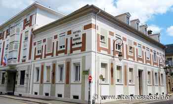 """A Mulhouse, l'hôtel de la bourse fait l'objet d'un conflit social pour un licenciement """"économique"""" - L'Alterpresse68 - Alterpresse68"""