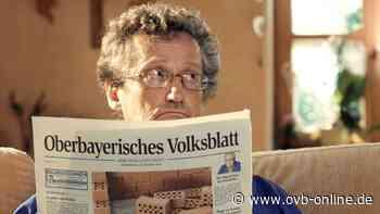 Film von Soyener Jungregisseur feiert Premiere: Freche Heimatfarce mit Kabarett-Elite - ovb-online.de