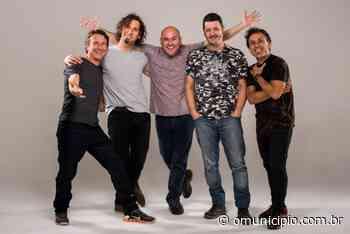 Brusque terá show inédito no formato drive-in com a banda Dazaranha - O Munícipio