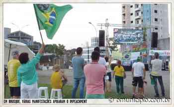 Crise econômica de 2015 ainda é desafio a ser superado em Brusque - O Munícipio