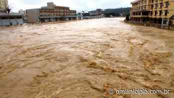 Enchente de 2011 impulsionou evolução da Defesa Civil de Brusque - O Munícipio