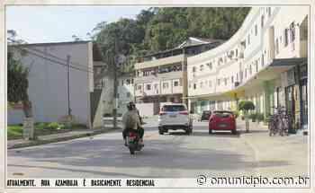 Com mais de mil lojas, rua Azambuja projetou Brusque nacionalmente como capital da pronta-entrega - O Munícipio