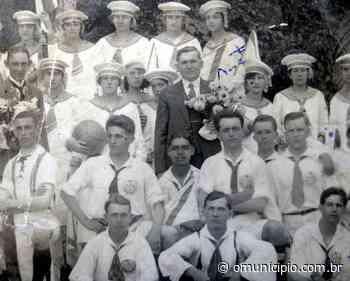 Nacionalização: descendentes de alemães são perseguidos em Brusque nos anos 40 - O Munícipio