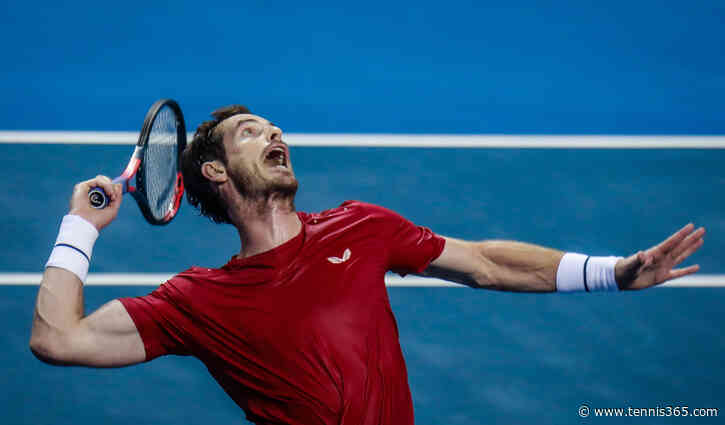 Two-time champion Andy Murray among four players handed Western & Southern Open wildcards - Tennis365.com - Tennis365