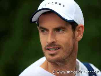 Andy Murray shows he's domesticated on court – Monday's sporting social - shropshirestar.com