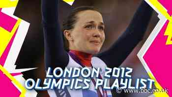 London 2012: Best of day seven as Pendleton storms to gold & Ennis-Hill leads heptathlon - BBC News