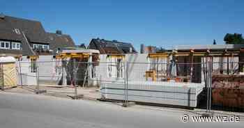Baugebiet in Dormagen-Stürzelberg: Neue Wohnungen auf altem Sportplatz - Westdeutsche Zeitung
