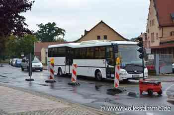Haubolds Busse fahren nicht mehr - Volksstimme