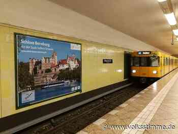 Warum Bernburg in Berlin wirbt - Volksstimme