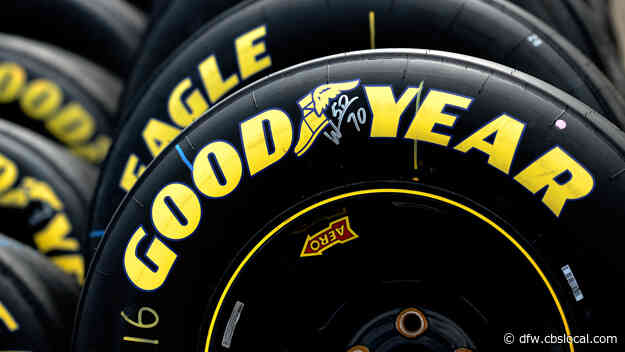 Now Hiring: Goodyear Has Multiple Positions To Fill In DFW Area
