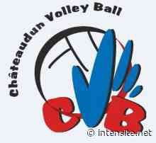 CHÂTEAUDUN - Volley-ball : Châteaudun - Lognes - Radio Intensité