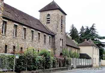 Découvrez l'ancien couvent de Yerres devenu « La Pépinière » « La Pépinière » ancien couvent de Concy Yerres - Unidivers