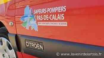 Accident : Harnes: renversé par un poids lourd, un quinquagénaire décède - L'Avenir de l'Artois