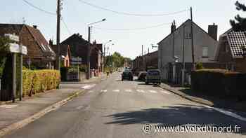 Harnes : un piéton tué par un camion, le chauffeur en fuite aurait été interpellé - La Voix du Nord