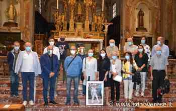 A Borgomanero, una messa in ricordo di Valter Nicolini - L'azione - Novara
