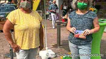 Furtwangen: Bürgergespräche mit den Grünen - Furtwangen - Schwarzwälder Bote