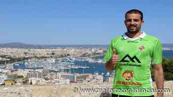 Fabio, un refuerzo de lujo para la portería del Palma Futsal - Mallorca Confidencial