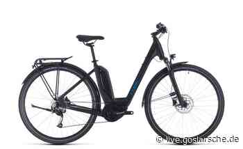 E-Bikes für 4000 Euro entwendet - GZ Live
