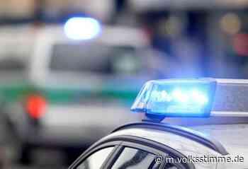 Polizei Luxusgüter aus Auto in Halberstadt geklaut - Volksstimme