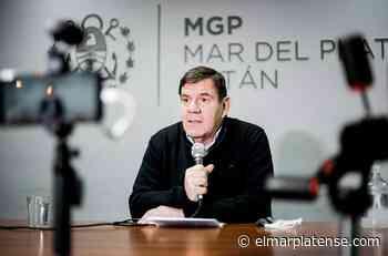 Montenegro celebró el acuerdo con los acreedores por la reestructuración de la deuda - El Marplatense