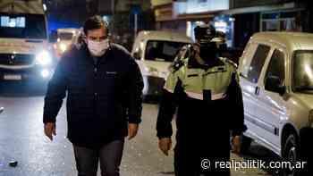 Mar del Plata: Apuntan contra Guillermo Montenegro por no aplicar un plan de Nación - Agencia Realpolitik