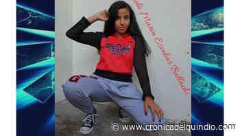 Ángela Escobar y sus hermanas dominaron evento de Dancing Montenegro - La Cronica del Quindio