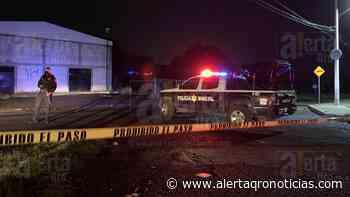 Hallan cuerpo embolsado en el camino de Montenegro a Pintillo, en SRJ - Queretaro
