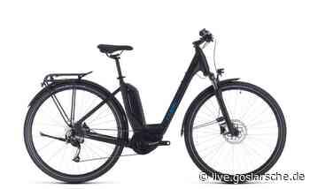 E-Bikes für 4000 Euro entwendet | GZ Live - GZ Live
