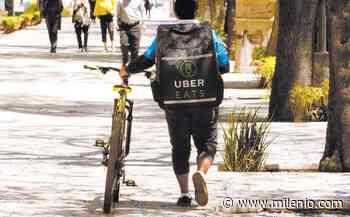 Uber Eats suma nueva herramienta tecnológica para Monterrey - Milenio