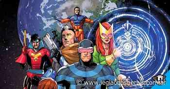 Marvel revela segredo sombrio sobre ressurreição de um dos X-Men - Legião dos Heróis