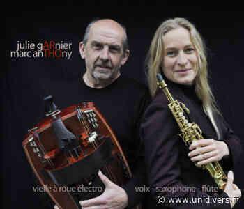 Concert — Ciel Oblique Musée Barrois Bar-le-Duc - Unidivers