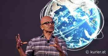Warum Microsoft mit TikTok tanzen will - KURIER